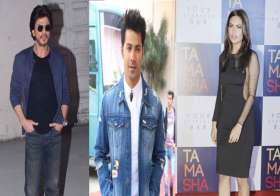 Bollywood celebrities- India Tv