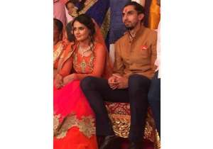 Ishant Sharma Hitched- India Tv