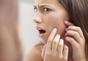 Every woman yearns for a flawless healthy skin and often- India Tv