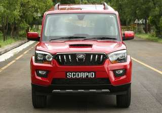 3.) Mahindra Scorpio: It won't be wrong to say that the Mahindra Scorpio set the tone for the SUV segment in India. First launched in 2002, the popular SUV currently comes in its third-gen avatar; with powertrain options ranging from 2.2-litre 2WD to 2.6-litre 4WD.