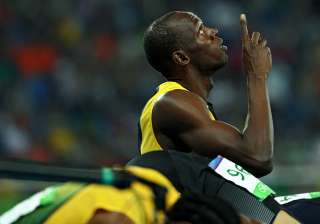 Bolt has awarded the Laureus World Sportsman of the Year twice, in 2009 and 2010. He also been awarded with IAAF Male Athlete of the Year five times (2008, 2009, 2011, 2012, 2013).