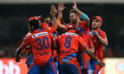 Gujarat Lions beat Bangalore by 7 wickets- India Tv