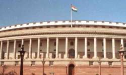 Monsoon session of Parliament from July 17 to August 11 - India Tv