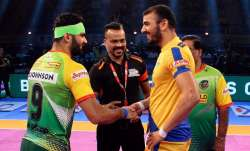 Pro Kabaddi League 2017