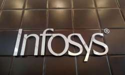 This was the third top-level exit at Infosys following