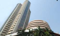 Sensex hits new peak of 32,687
