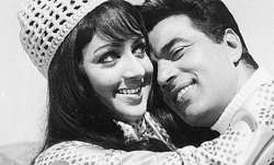 Hema Malini and Dharmendra