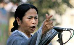 West Bengal Chief Minister termed the protests against
