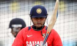 India's tour of South Africa