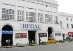 Regal building in Connaught Place to house Madame Tussauds