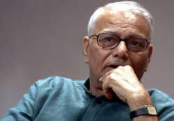 BJP leader Yashwant Sinha flays Modi govt over NSG issue