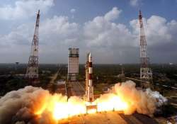 Isro's big leap