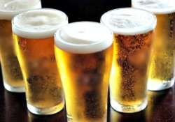 The brain tissue of people with alcohol dependence shows