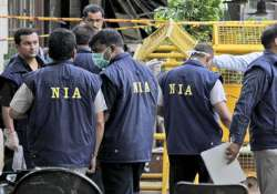 NIA uncovers suspected ISIS module in Hyderabad, several