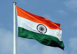 Only 8 per cent Chennai youth know what tricolour stands