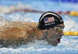 Michael Phelps wins 23rd Olympic - India Tv