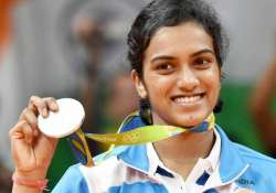 PV Sindhu | India TV