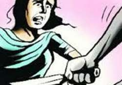 Woman stabbed to death in North Delhi's Burari by her
