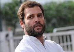 Rahul Gandhi not alone, these 7 leaders also faced