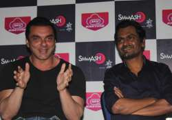 Sohail Khan is all praises for Nawazuddin Siddiqui