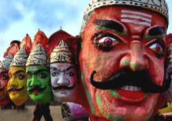 Important facts about Ravana