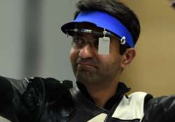 Bindra, Gopichand in Task Force to ready action plan for- India Tv