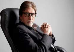 Big B fed up with Vodafone's bad network, Reliance Jio- India Tv