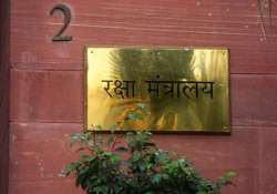 13 firm barred from dealing with Ministry of Defence