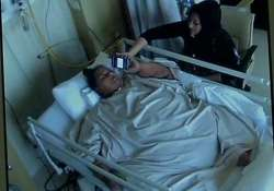 World's heaviest woman Eman Ahmed's sister denies recovery;