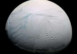 Saturn moon Enceladus has necessary conditions needed for- India Tv