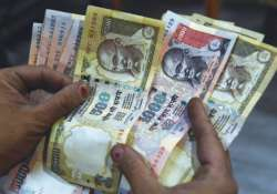 Govt not in favour of grace period to deposit scrapped notes