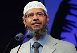 Was given Rs 149 cr for 'safekeeping', Zakir Naik's