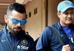 Captain and coach will not always be on same page, says