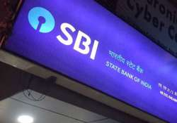 SBI cuts home loan rate by 25 bps to 8.35 pc for credits up