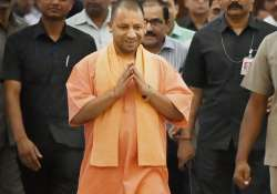 Opposition attacks CM Yogi for 'law and order failure'- India Tv