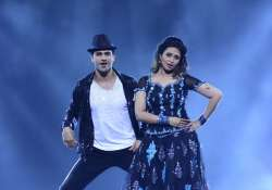 Divyanka Tripathi and Vivek Dahiya Nach Baliye 8 winner
