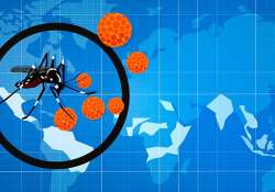 Effect of Zika Virus to your body