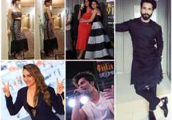 IIFA 2017 Bollywood fashion- India Tv