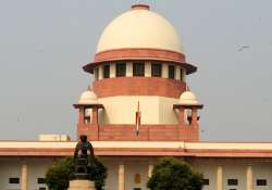 Supreme Court today observed that 'right to privacy'- India Tv