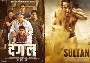 Dangal and Sultan- India Tv
