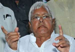 Lalu Prasad Yadav- India Tv