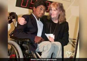 Mia Farrow's adopted son from Kolkata- India Tv
