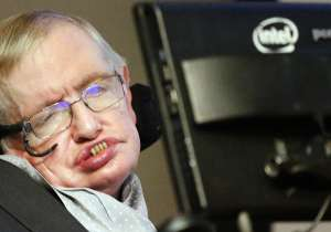 Renowned physicist Stephen Hawking - India Tv