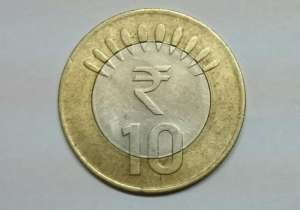 Rs 10 coin are very much valid, RBI had said last week- India Tv