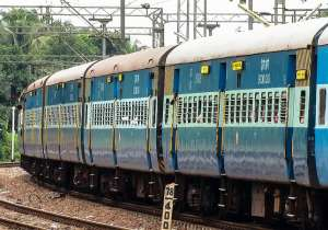 Karnataka court 'confiscated' a train to force Railways- India Tv