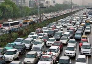 60 per cent vehicles on Indian roads running uninsured,- India Tv