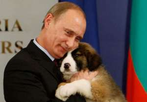 hese pets were exchanged between world leaders for a- India Tv