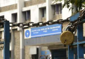 Nine bank unions to go on strike today to protest- India Tv