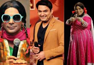 This Comedian joined hands with Sunil Grover to start a new- India Tv