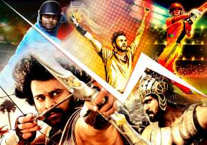 Bahubali 2 vs IPL Will Rajamouli's magnum opus hit season- India Tv